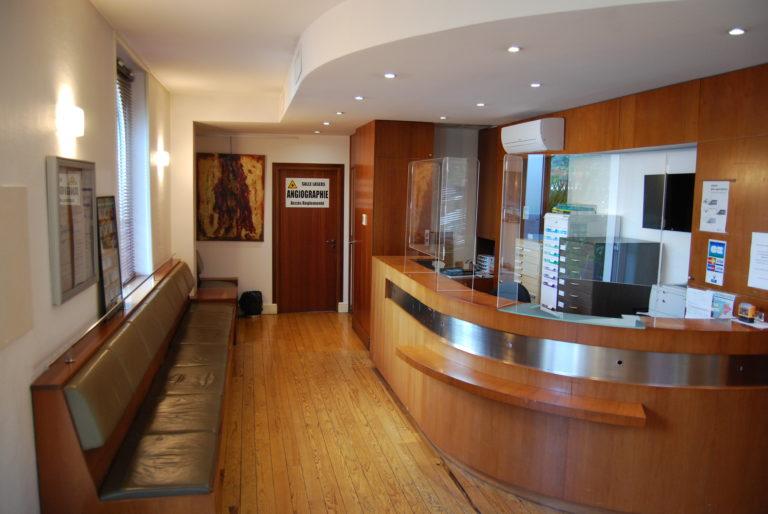 le cabinet intérieur